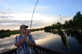 Best Bass Fishing Lakes Near Me