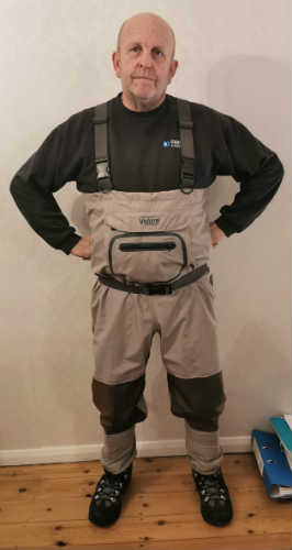 Best Stocking Foot Waders