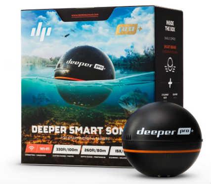 Deeper Smart Pro