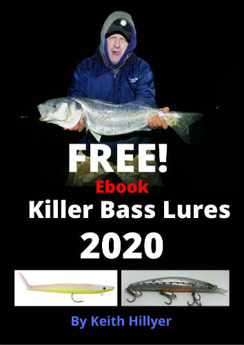 killer bass lures 2020