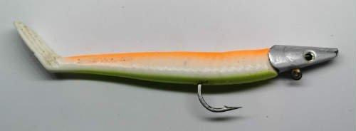 Savage Gear Eel (Lemon Back)