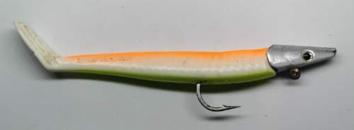 Top Ten Killer Bass Lures