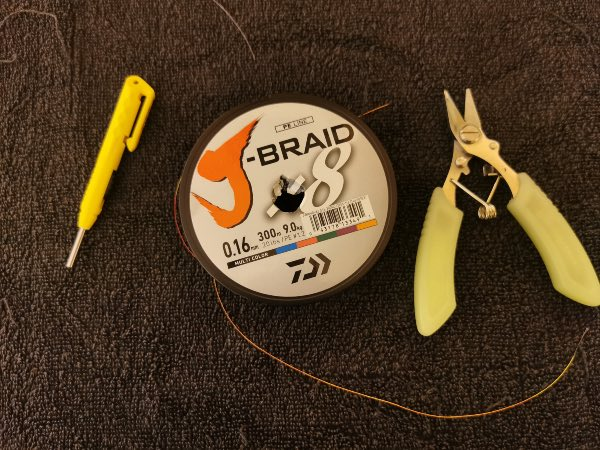 best braid for bass fishing