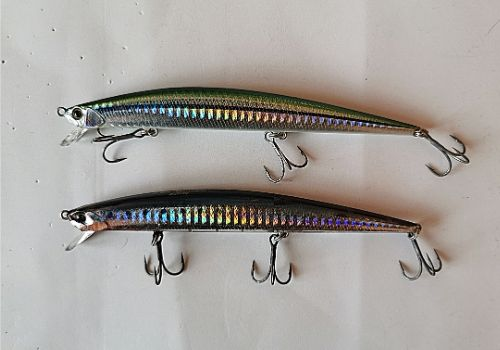 Duo Lures? A Bass Fishing Must